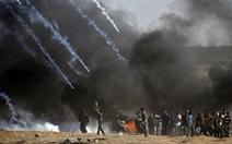 Lịch sử 100 năm xung đột Israel - Palestine