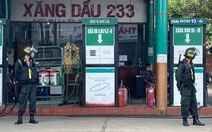 Bắt thêm một chủ cây xăng ở Đồng Nai liên quan vụ 2,7 triệu lít xăng giả