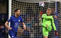 Đá bại Leicester, Chelsea rộng cửa đoạt vé dự Champions League