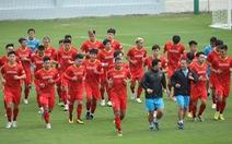 VTV truyền hình trực tiếp 3 trận đấu của đội tuyển Việt Nam tại vòng loại World Cup 2022