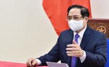 Canada tăng cường hỗ trợ Việt Nam tiếp cận vắc xin COVID-19