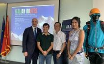 Việt Nam được chọn mở đầu cho triển lãm ảnh Italian Routes