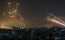 Ngòi nổ xung đột Israel - Palestine: Rối rắm 'nhà bị chiếm'