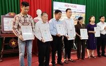 Thuận Hòa Food đạt chứng nhận OCOP Quốc gia