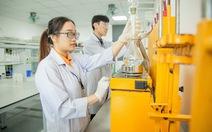 Doanh nghiệp cam kết thu nhập cao cho sinh viên Đại học Văn Lang tốt nghiệp ngành môi trường