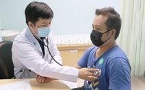 Tư vấn và kiểm soát nhịp tim ở người bệnh tăng huyết áp và bệnh mạch vành