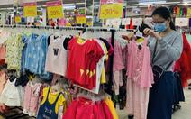 Sắm đồ tốt cho con nhỏ với giá rẻ