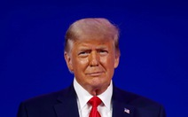 Tập đoàn Trump ở New York bị điều tra hình sự