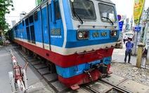 Thủ tướng 'gút' đặt hàng Tổng công ty Đường sắt bảo trì đường sắt quốc gia
