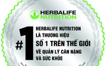 Herbalife Nutrition: Thương hiệu Dinh dưỡng Uy tín Toàn cầu