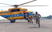 Bệnh viện dã chiến ở Nam Sudan cấp cứu thành công bệnh nhân đột quỵ não bằng đường không