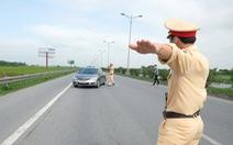 Ngăn chặn liên tiếp nhiều vụ đua xe trái phép ở Tiền Giang, Hà Nội