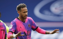 Neymar tỏa sáng giúp PSG giành 3 điểm quý giá