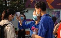 Sinh viên, giảng viên rời TP.HCM dịp lễ, khi quay lại phải khai báo y tế