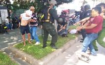 Khởi tố thêm 3 bị can vụ sòng bạc lớn trên đường Võ Văn Kiệt