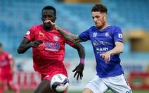 HLV Park Choong Kyun: 'CLB Hà Nội hòa Sài Gòn FC thì coi như thua'