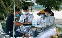 Bắc Ninh được bỏ phiếu bầu cử sớm hơn một ngày tại một số khu vực