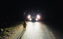 Tài xế dừng xe giúp cháu bé 2 tuổi lang thang giữa đêm: 'Đọc mà cảm động quá'