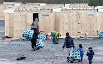 Bỉ giải cứu 49 di dân bị kẹt ngoài biển khi trên đường đến Anh