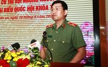 Giám đốc Công an Hải Phòng nói gì về sai phạm của nhóm cán bộ Công an Đồ Sơn?