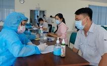 TP.HCM: Nhà máy, xưởng sản xuất siết chặt phòng dịch