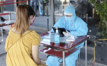 Bệnh viện Đa khoa Gia Đình tăng hiệu quả sàng lọc qua khai báo y tế