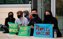 Nghị viện châu Âu ủng hộ bỏ bản quyền vắc xin COVID-19