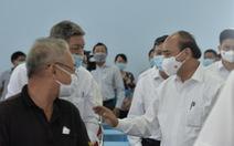Chủ tịch nước yêu cầu giải quyết dứt điểm khiếu nại về dự án Sài Gòn Safari