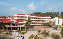 Tạm đình chỉ hiệu trưởng Cao đẳng Sư phạm Điện Biên vì mở lớp bồi dưỡng 100 học viên