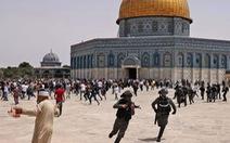 Thỏa thuận ngừng bắn xong, Israel - Hamas lại đụng độ