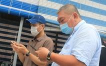 TP.HCM: Một số phòng khám chưa tuân thủ phòng chống dịch COVID-19