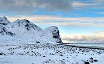 Bắc Cực - điểm nóng mới của tình trạng biến đổi khí hậu