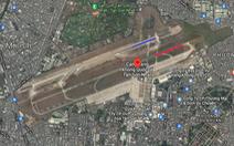 Máy bay phải chuyển đường băng để cất cánh vì vướng đàn chim