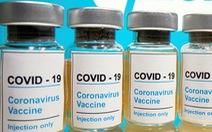 Quốc hội quyết dùng 12,1 nghìn tỉ đồng ngân sách mua vắc xin COVID-19