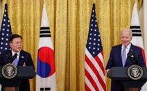 Mỹ và Triều Tiên chuẩn bị thượng đỉnh Biden - Kim Jong Un