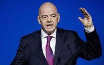 Sốc: FIFA muốn tổ chức World Cup 2 năm/lần