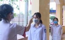 Thái Bình lùi lịch thi vào lớp 10, Quảng Ninh dự kiến thi đầu tháng 6