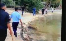 Tạm giữ 6 nhân viên bảo vệ đánh người tại khu nghỉ dưỡng ở Phú Quốc