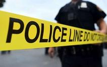 Tưởng đồ chơi, bé trai dùng súng bắn trọng thương người khác, chủ khẩu súng bị bắt