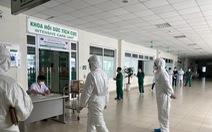 Trưa 23-5: 22 ca mắc mới ở Bắc Giang, Hải Dương, Đà Nẵng và Bệnh viện K