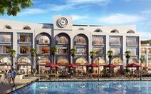 Tiểu khu Europe của Vega Continental Shopping Plaza - 'hòm châu báu' của những cơ hội đầu tư