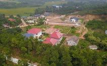 Vụ 'bạo hành' quần thể núi Con Voi: Yêu cầu báo cáo Thủ tướng trước 31-7