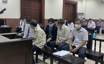 Phúc thẩm vụ cựu bí thư Bến Cát: Viện kiểm sát đề nghị hủy án điều tra lại