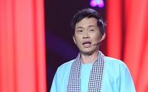 Nghệ sĩ Hoài Linh nói gì về số tiền hơn 14 tỉ đồng ủng hộ đồng bào lũ lụt miền Trung?