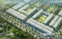 TNR AMALUNA - cất nóc dãy phố thương mại trung tâm TP.Trà Vinh