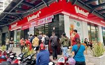 Masan mua lại gần tương ứng số cổ phần của công ty con đã bán cho Alibaba