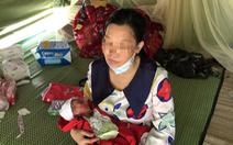 Một sản phụ nhập cảnh trái phép bất ngờ sinh con ngay tại chốt chống dịch