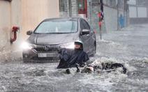 Nam Bộ đón đợt mưa lớn, có nơi đến 300mm, Bắc Bộ mưa tiếp, coi chừng dông lốc
