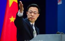 Trung Quốc lên tiếng vụ '3 nhà nghiên cứu ở Vũ Hán nhập viện tháng 11-2019'