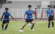 HLV tuyển Indonesia nổi giận vì ngôi sao gốc Anh không lên tuyển